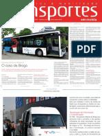 Transportes em Revista 182 - O caso de Braga