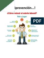 Prevencion Del Estres
