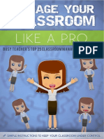 Manage Your Classroom Like a Pro - Classroom Management-Secrets Copia (1)
