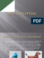 Arte Conceptual 1