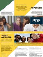 Asperger Brochure