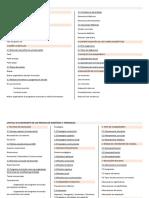 Resumen Planificación del Proceso de Enseñanza Aprendizaje