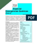Boletin Especial Emergencias Quimicas Parte 2