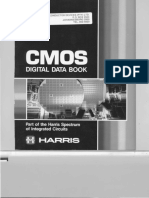 Cmos Digital Data Book