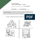 Ciencias Naturales Unidad i 1ero Imprimir