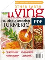 Mother Earth Living - December 2015 USA