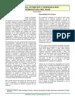 7.- Fisiologia,+nutrición+y+fertilización+nigrogenada+del+maíz