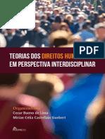 Teorias Dos Direitos Humanos Em Perspectiva Interdisciplinar - Cezar Bueno