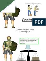 05 POSTURA - FONOAUDIOLOGIA