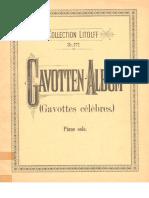Album - Gavotas celebres.pdf