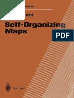 Teuvo Kohonen - Self-Organizing Maps