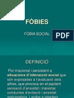 Fòbia Social Pp