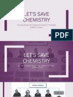 Salvemos quimica