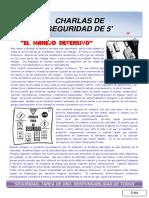 000-El Manejo Defensivo