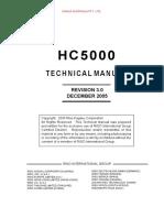HC5000 Tech
