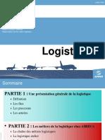 Réorganisation Physique Du Magasin Confection Et PF