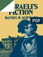 Daniel R. Schwarz (Auth.)-Disraeli's Fiction-Palgrave Macmillan UK (1979)