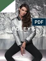 Catalogo Foleys Otono-Invierno 2017