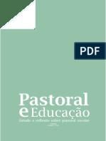 Pastoral Escolar IPFER
