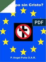 Europa sin Cristo - Angel Peña.pdf