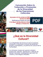 Brochure Convencion Chile