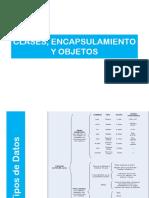 Clases, Encapsulamiento y Objetos.pdf
