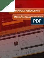 Manual Book Aplikasi Monitoring