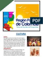 Region Pasifica
