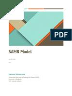 Juste – Samr Model