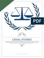 Legal Revision