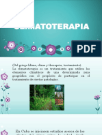 Climatoterapia Expo