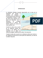 Practica de Topografia 2