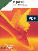 Collectif - Un ange passe _ Les anges de la littérature (2004).pdf