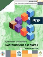 Matematicas Escolares SEP