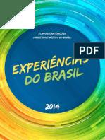 Plano de Marketing Experiencias Do Brasil