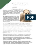 González Prada y su evolución al anarquismo.odt