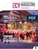 Annecy Mag n. 230 - Novembre/Decembre (2013)