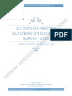 Economic Survey Reviewed