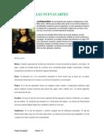LAS NUEVAS ARTES.docx