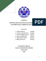 Auditing 2 Makalah PDF