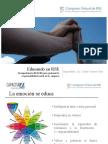 RSE - Educación Emocional para la Responsabilidad Social