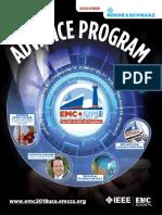 EMC Conference Agenda