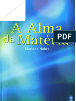 A Alma Da Materia (Marlene Rossi Severino Nobre)