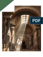 Vatican Museums, The Braccio Nuovo