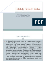 Inibição Letal do Krebs B1