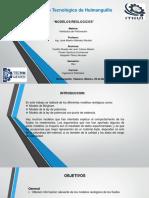 Modelos Reologicos Diapositivas Pptx
