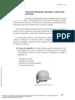 Prevención de Riesgos, Seguridad Laboral y Medioam... ---- (Pg 110--116)