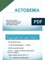 Galactosemia A1