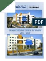 Ua Plan Operativo Anual20156
