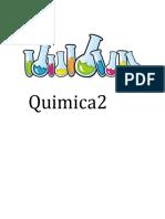 Trabajo de Qimica